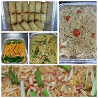 Foto tomada en Mali Thai Cuisine por Pong A. el 6/5/2013
