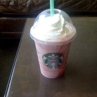 1/25/2013 tarihinde Renato S.ziyaretçi tarafından Starbucks Coffee'de çekilen fotoğraf