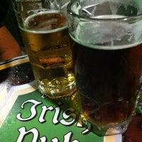 Foto tomada en Dublin's Irish Pub por Alejandro A. el 2/23/2013
