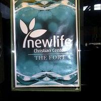New Life The Fort - Church in Fort Bonifacio