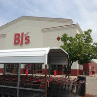 BJ's Wholesale Club - Warehouse Store in Downtown Dedham