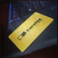 9/12/2013にShesley S.がSaraiva MegaStoreで撮った写真