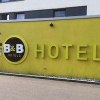 B B Hotel Dusseldorf Airport Rath 5 Tipps Von 153 Besucher