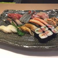 Foto scattata a Shinzo Japanese Cuisine da María T. il 8/25/2017