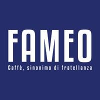 7/24/2016 tarihinde Fameo C.ziyaretçi tarafından FAMEO | Caffè, sinonimo di fratellanza'de çekilen fotoğraf