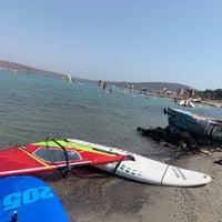 Foto scattata a Alaçatı Surf Paradise Club da Azime Y. il 8/26/2021