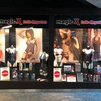 Magic x erotic megastore