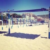 7/22/2013 tarihinde Celso R.ziyaretçi tarafından Praia do Ouro'de çekilen fotoğraf