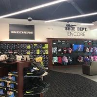 SHOE DEPT. ENCORE - Shoe Store in