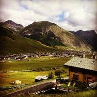 รูปภาพถ่ายที่ Livigno โดย Ivan S. เมื่อ 7/30/2013