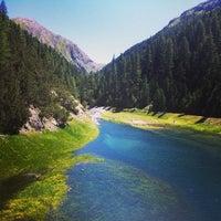 รูปภาพถ่ายที่ Livigno โดย Ivan S. เมื่อ 7/31/2013