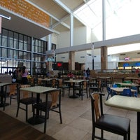 Photo Taken At Food Court Chandler Fashion Mall By Bruce W On 3 28