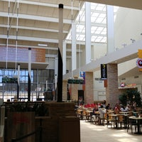Photo Taken At Food Court Chandler Fashion Mall By Bruce W On 7 25