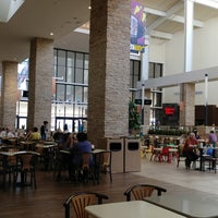 Photo Taken At Food Court Chandler Fashion Mall By Bruce W On 3 6