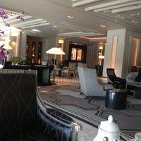 3/14/2013에 Christophe S.님이 Hotel Villa Magna에서 찍은 사진