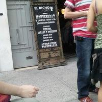 รูปภาพถ่ายที่ Foro El Bicho โดย Dodo D. เมื่อ 3/31/2013