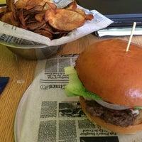 Foto scattata a Boca Burger House da Troy C. il 3/24/2014