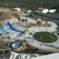 4/9/2014 tarihinde Itzel R.ziyaretçi tarafından Resort Mundo Imperial'de çekilen fotoğraf