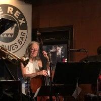 8/31/2019 tarihinde Bilgin U.ziyaretçi tarafından The Rex Hotel Jazz & Blues Bar'de çekilen fotoğraf