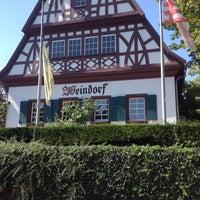 Photo prise au Weindorf par Sean d. le8/31/2015