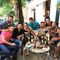 El Bosque Animado Gay Bar In San Lorenzo