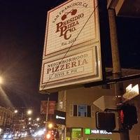 Das Foto wurde bei Presidio Pizza Company von Ryan G. am 2/17/2014 aufgenommen
