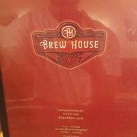 Photo prise au Brew House par David H. le6/17/2013
