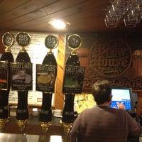 Photo prise au Brew House par David H. le5/13/2013