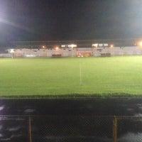 Foto tomada en Estadio Rafael Angel Camacho por Daniel B. el 1/27/2013