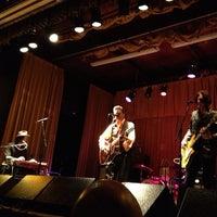 3/27/2013にJohn H.がThe Beachland Ballroom & Tavernで撮った写真