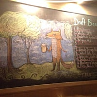 Foto scattata a Obed & Isaac's Microbrewery and Eatery da Ian H. il 8/8/2014