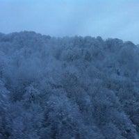 12/22/2012 tarihinde Alp M.ziyaretçi tarafından Bolu Dağı'de çekilen fotoğraf