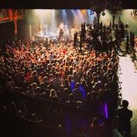 Foto scattata a Crystal Ballroom da Michelle B. il 3/21/2013
