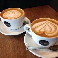 Foto scattata a Heart Coffee da Ozlem B. il 12/27/2016