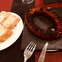 4/20/2018にPH .がOporto restauranteで撮った写真