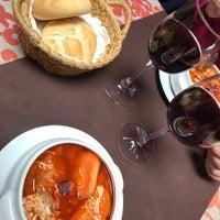 Das Foto wurde bei Restaurante Placido von PH . am 4/13/2018 aufgenommen
