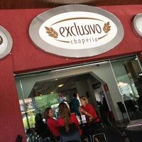 2/14/2013にLeandro N.がExclusivo Choperiaで撮った写真