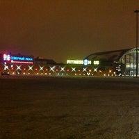 รูปภาพถ่ายที่ ТРК «Северный Молл» โดย Никита С. เมื่อ 12/14/2012