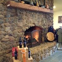 Photo prise au Imagery Estate Winery par Paul G. le11/8/2012