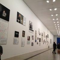 Das Foto wurde bei Pulitzer Arts Foundation von Ladyb C. am 1/18/2013 aufgenommen