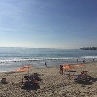 Photo Taken At Sleepy Hollow Beach By Ian T On 3 8 2017
