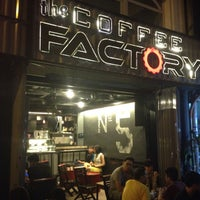 The Coffee Factory 184b Pasteur