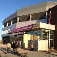 3/21/2013에 Nick H.님이 Wells Fargo Arena에서 찍은 사진