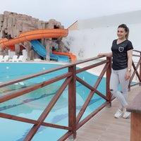 Das Foto wurde bei Şah Inn Paradise von Huriye🌼 S. am 5/23/2019 aufgenommen