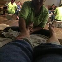 Family Reflexology - Massage Studio