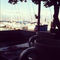 Foto tomada en Mod Yacht Lounge por burcu g. el 10/28/2012