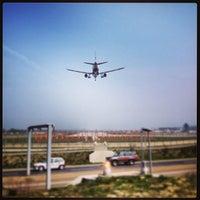 Foto tomada en Aeropuerto de Ginebra Cointrin (GVA) por Artur L. el 4/6/2013