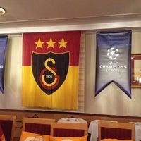 Das Foto wurde bei Byotell Hotel von Adnan T. am 9/19/2012 aufgenommen
