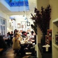 Das Foto wurde bei Store Street Espresso von Mulia am 1/5/2013 aufgenommen