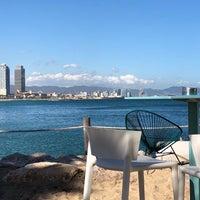 Foto tomada en Salt Beach Club por Hassan M. el 4/9/2018